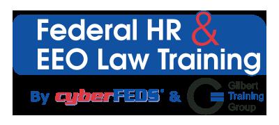 Federal HR & EEO Law training